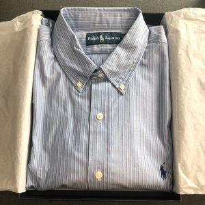 Oxford Striped Shirt by Ralph Lauren